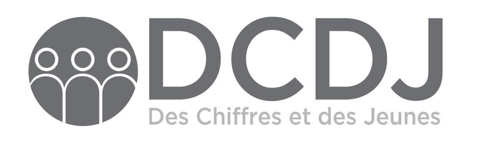 DCDJ Alternative Logo
